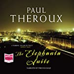 The Elephanta Suite | Paul Theroux