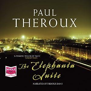 The Elephanta Suite Audiobook