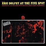 At The Five Spot, Vol 2