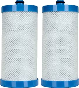 Swift Green Filters SGF-F2-2 Refrigerator Water Filter, 2-Pack