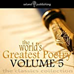 The World's Greatest Poetry Volume 5 | Various Artists