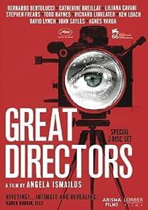 Great Directors (Special 2-Disc Set)