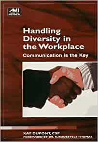 Books on communication in the workplace