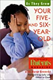 img - for Your Five- and Six-Year-Old: As They Grow book / textbook / text book