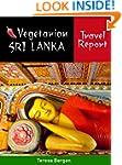Vegetarian Sri Lanka Travel Report