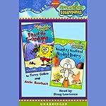 SpongeBob SquarePants: Chapter Books 1 & 2 | Terry Collins,Annie Auerbach
