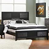 Grove Eastern King Size Bed