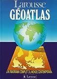 echange, troc Collectif - Geoatlas