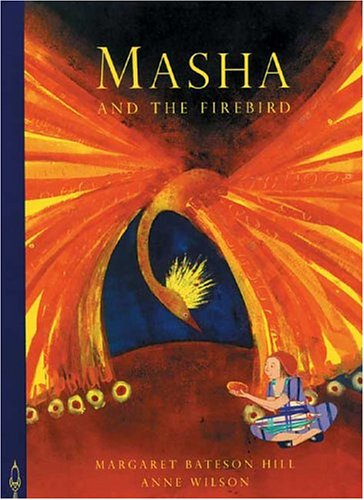 Masha And The Firebird (Folk Tales)