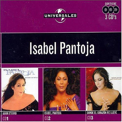 Isabel Pantoja - Isabel - Zortam Music