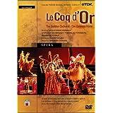 Rimsky-Korsakov - Le Coq d'Or / Schagidullin, Levinsky, Breus, Bannik, Manistina, Banks, Nagano, Chatelet Opera...
