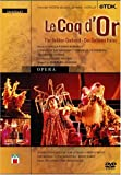 Le Coq D'Or [DVD] [Region 1] [US Import] [NTSC]