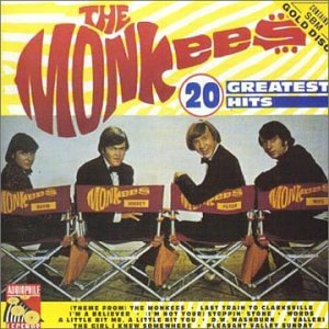 The Monkees - Monkeemania: The Very Best of the Monkees Disc 1 - Zortam Music