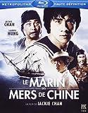 echange, troc Le Marin des mers de Chine [Blu-ray]
