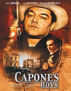 Capones Boys - Blood Tough