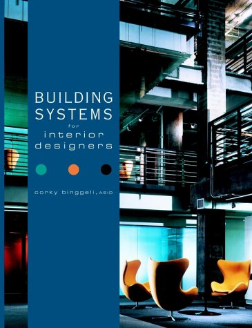 Building Systems For Interior Designers front-62380