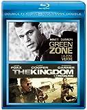 Green Zone / The Kingdom [Blu-ray] (Bilingual)