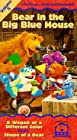 Bear in the Big Blue House, Vol. 5 - A Wagon of a Different Color / Shape of a Bear [VHS]