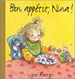 echange, troc Lieve Baeten - Bon appétit, Nina!