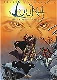 img - for Luuna, tome 2 : Le Cr puscule du lynx - Prix du meilleur album jeunesse 9-12 ans, Angoul me 2004 book / textbook / text book