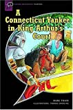 A Connecticut Yankee in King Arthur's Court: Comic Strip (Oxford Bookworms Starters)