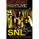 Saturday Night Live: The First 5 Years