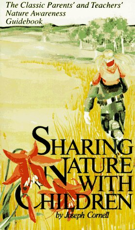 Sharing Nature With Children, Cornell,Joseph Bharat