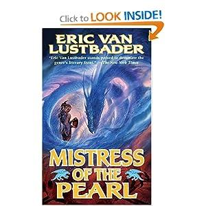 Mistress of the Pearl (Pearl Saga 03)