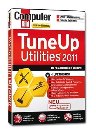 TuneUp Utilities 2011 - (ComputerBild)