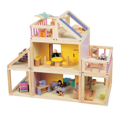 Order Maxim Design By You Doll House With Furniture Automotive Cheap Price