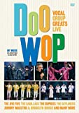 echange, troc Doo Wop: Vocal Group Greats Live [Import USA Zone 1]