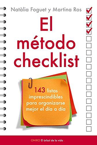 EL METODO CHECKLIST
