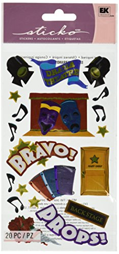 sticko-drama-theater-stickers