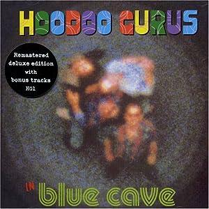 Blue Cave [Bonustrx]