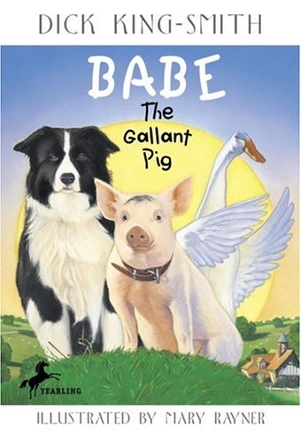 Image for Babe: The Gallant Pig (Babe)