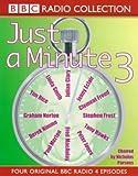 Just a Minute: Four Original BBC Radio 4 Episodes No.3 (BBC Radio Collection)