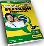 Vocabulary Builder Brazilian Portugue...
