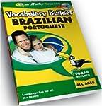 Vocabulary Builder Brazilian Portugue...