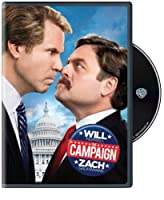 The Campaign from Warner Home Video
