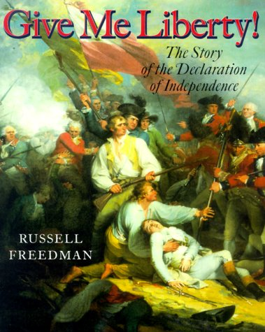 Add this book to your collection: The Declaration of Independence