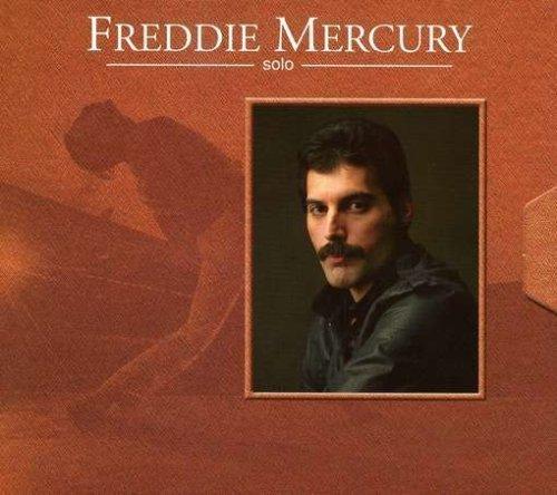 Freddie Mercury - Box Set (preview) - Zortam Music