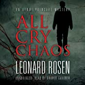 All Cry Chaos: The Henri Poincar Series, Book 1 | [Leonard Rosen]