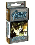 A Game of Thrones the Card Game: The Battle of Blackwater Bay Chapter Pack Reprint (Living Card Games)