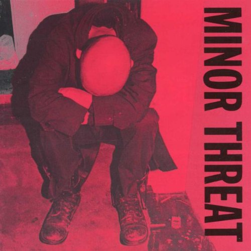 Complete Discography - Minor Threat