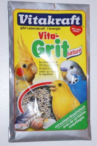 Vitakraft Vogel Vita-Grit nature 300g