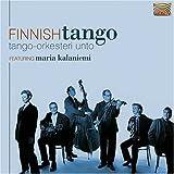 Finnish Tango by Tango-Orkestri Unto (2004-09-21) 【並行輸入品】