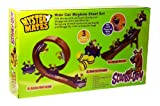 SCOOBY-DOO MYSTERY MATES MINE CAR MAYHEM STUNT SET NEW