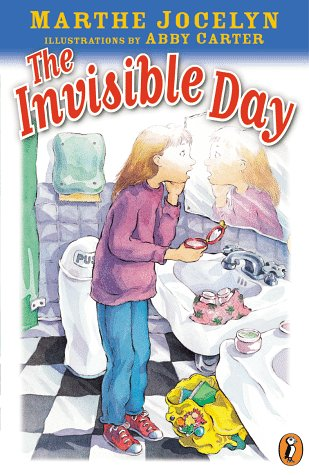 The Invisible Day