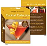 img - for Taste of Wynn Cocktail Collection (Volume 1) book / textbook / text book