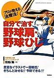 自分で治す野球肩・野球ひじ―プロが教える治療法! (GAKKEN SPORTS BOOKS)